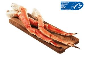 king crab msc