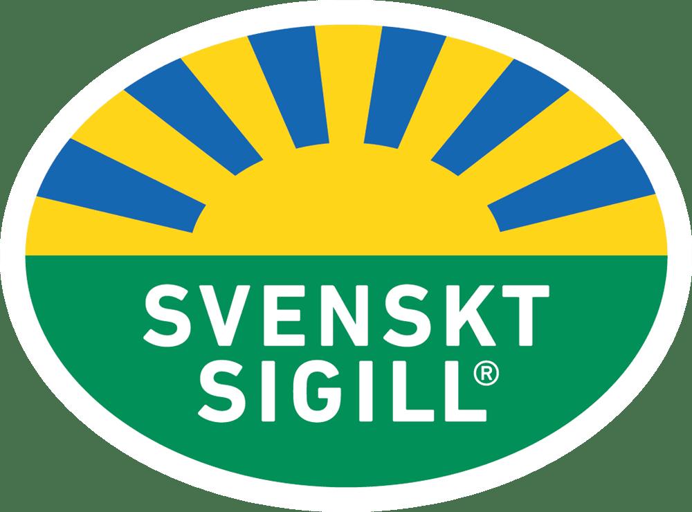 Svenskt Sigill Color RGB